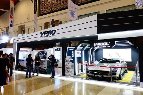 Auto Care Center >> V Kool Indonesia Melebarkan Bisnis Dengan Meluncurkan Vpro