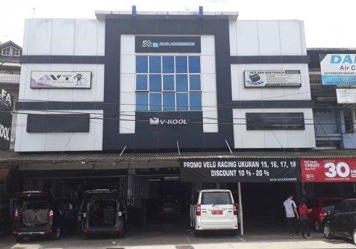 Alfa Accs Padang